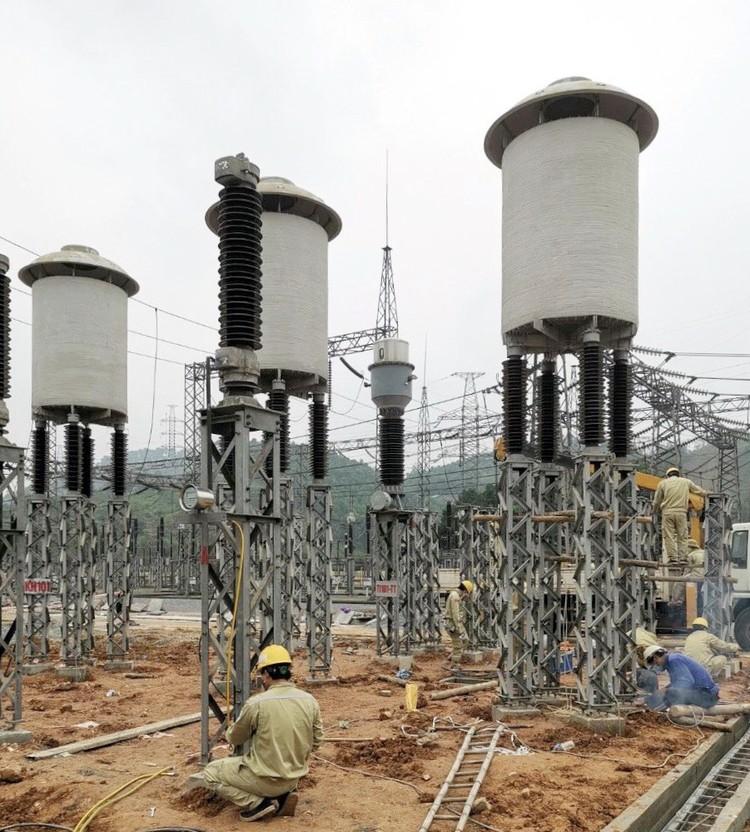 Giảm tổn thất điện năng trên lưới điện truyền tải: Tiếp tục các giải pháp trong quản lý và vận hành ảnh 2