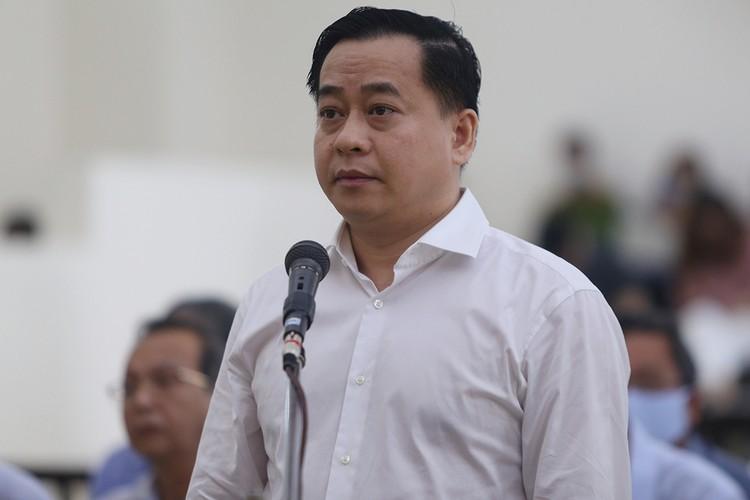 Hà Nội: Cựu chủ tịch Đà Nẵng khai 'không làm sai' khi bán nhà công sản ảnh 1