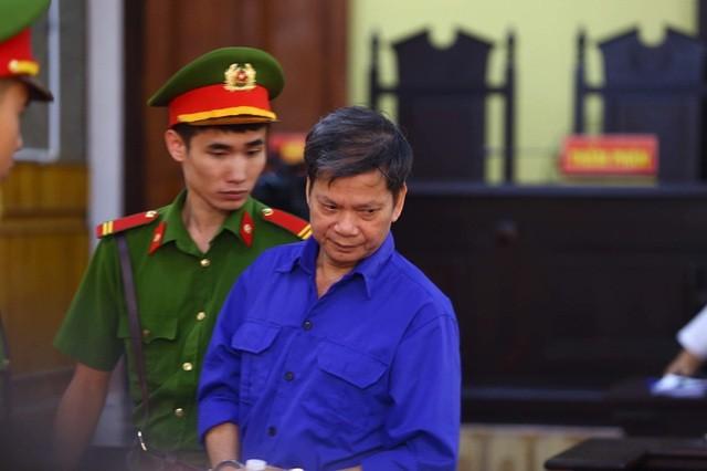 Bị can nhận tiền để nâng điểm thi ở Sơn La bị truy tố tới khung tử hình ảnh 1
