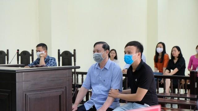 Trưởng Công an TP Thanh Hóa bị đề nghị 24 - 36 tháng tù giam ảnh 1