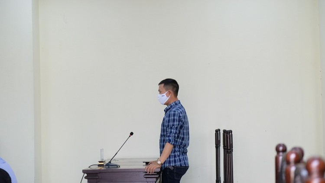 Trưởng Công an TP Thanh Hóa bị đề nghị 24 - 36 tháng tù giam ảnh 2