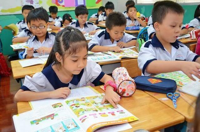 Hà Nội: Gần 1.900 trường mầm non, tiểu học đón học sinh trở lại ảnh 1