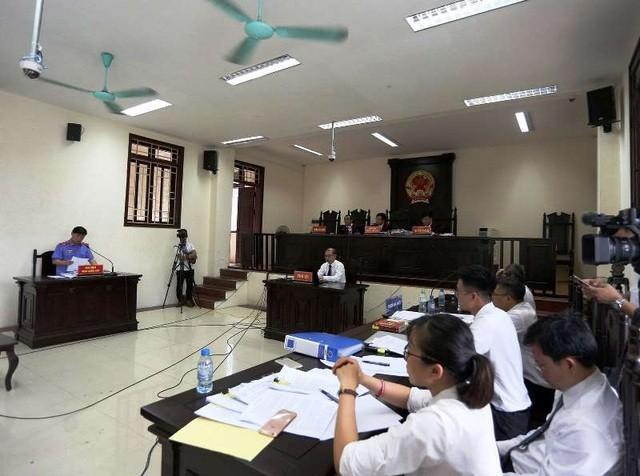 """Thái Bình: Phục hồi điều tra vụ Đường """"Nhuệ"""" chiếm công ty của người tố cáo đối tượng? ảnh 1"""
