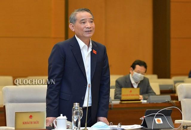 Thử mô hình mới cho Đà Nẵng: Chủ tịch thành phố nhận quyền từ Thủ tướng? ảnh 1