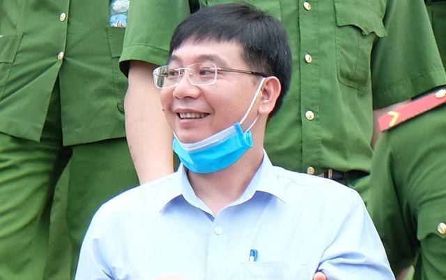 Hòa Bình: Bị cáo buộc chủ mưu nâng điểm, cựu Trưởng phòng khảo thí một mực chối tội ảnh 3