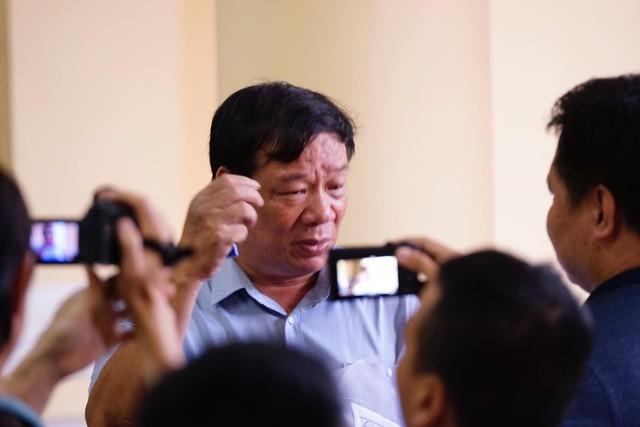 Vụ VN Pharma: Không khởi tố vụ án làm lộ bí mật Nhà nước ảnh 3