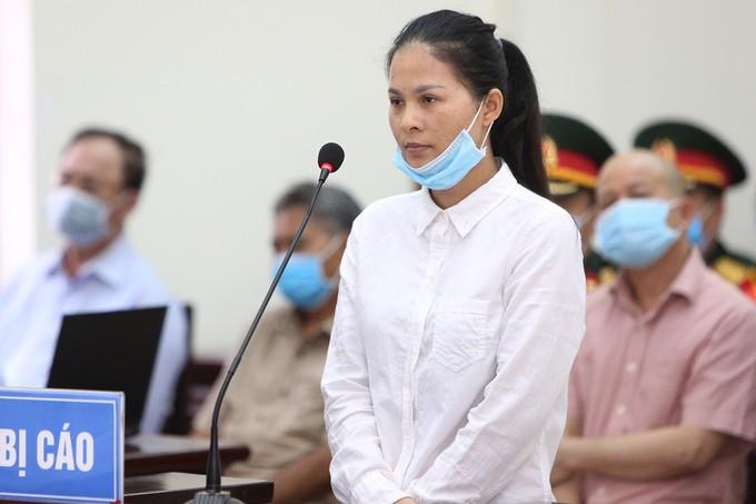 Hà Nội: Bị cáo Út 'Trọc' phủ nhận chiếm 3.500 m2 đất quân sự ảnh 1