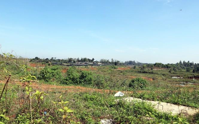 Điều tra vụ nguyên chủ tịch thành phố Bảo Lộc giao sai 71 lô đất ảnh 1