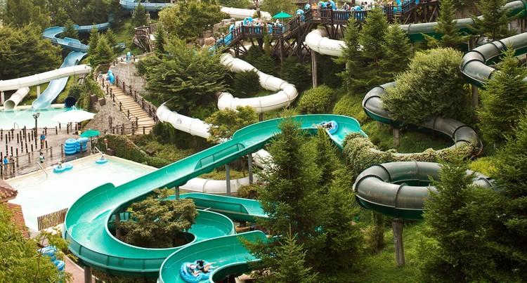 Công viên chuẩn quốc tế đầu tiên do Tập đoàn Samsung tư vấn vận hành tại Phú Quốc ảnh 2