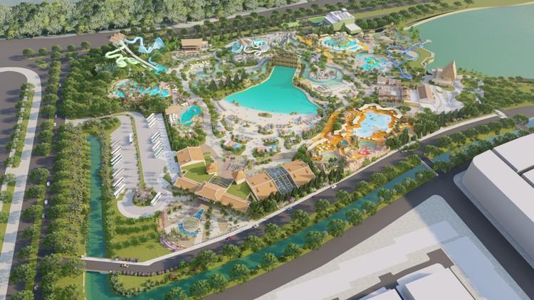 Công viên chuẩn quốc tế đầu tiên do Tập đoàn Samsung tư vấn vận hành tại Phú Quốc ảnh 3
