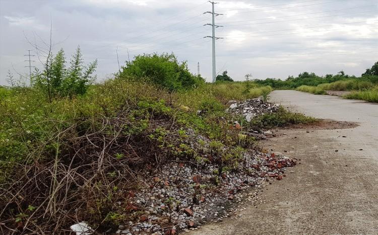 """Ninh Bình: Tiếp tục hủy đấu giá khu """"đất vàng"""" sau hơn 10 năm bỏ hoang ảnh 1"""