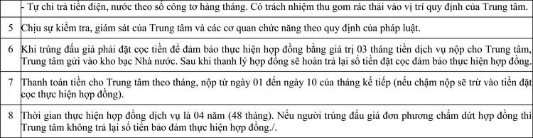 Ngày 25/6/2020, đấu giá cho thuê làm dịch vụ nhà ăn tại Trung tâm y tế huyện Thuận Thành, tỉnh Bắc Ninh ảnh 2