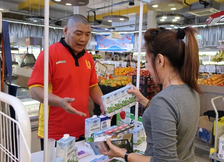 Vững vàng thị trường nội địa – Chìa khóa để Vinamilk tiếp tục có mặt Top 50 Công ty niêm yết tốt nhất Việt Nam năm 2020 ảnh 4