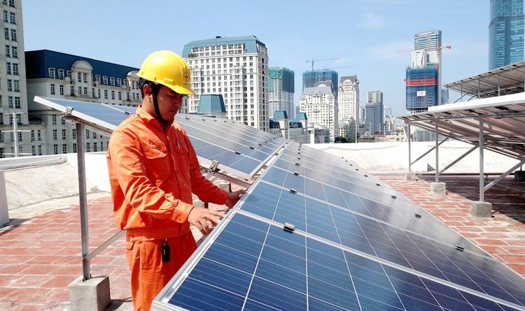 Tăng cường sử dụng điện tiết kiệm mùa nắng nóng ảnh 4