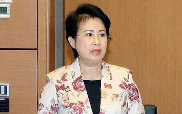 Công ty gia đình cựu Phó Bí thư Đồng Nai thua kiện hơn 420 tỷ đồng ảnh 1