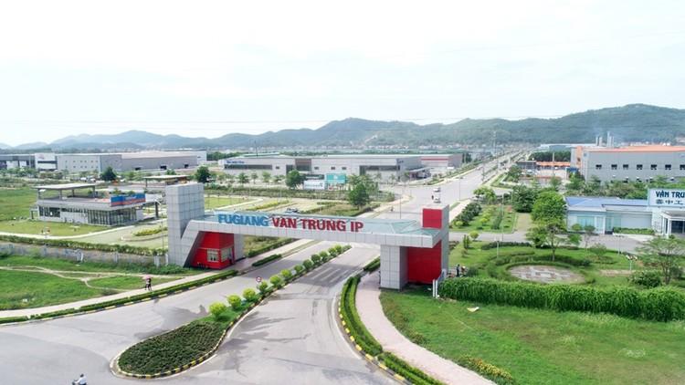 Bất động sản Bắc Giang: Những dấu hiệu khởi sắc ảnh 1