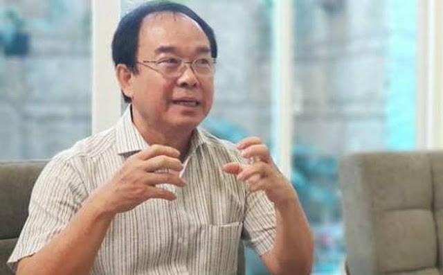 Lại đề nghị truy tố cựu Phó Chủ tịch TPHCM Nguyễn Thành Tài ảnh 1