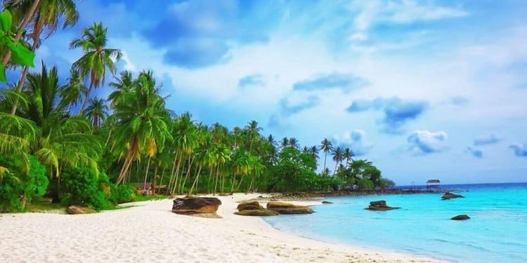 Những mảnh ghép làm nên thiên đường nghỉ dưỡng cao cấp Phú Quốc ảnh 1