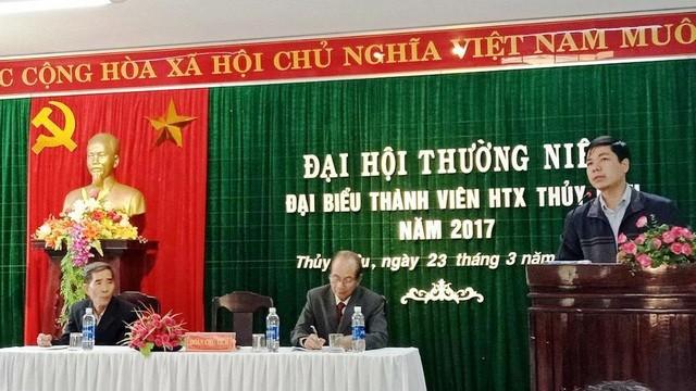 Thừa Thiên Huế: Kỷ luật 4 cán bộ vi phạm bầu cử ở Đại hội Đảng bộ phường ảnh 1