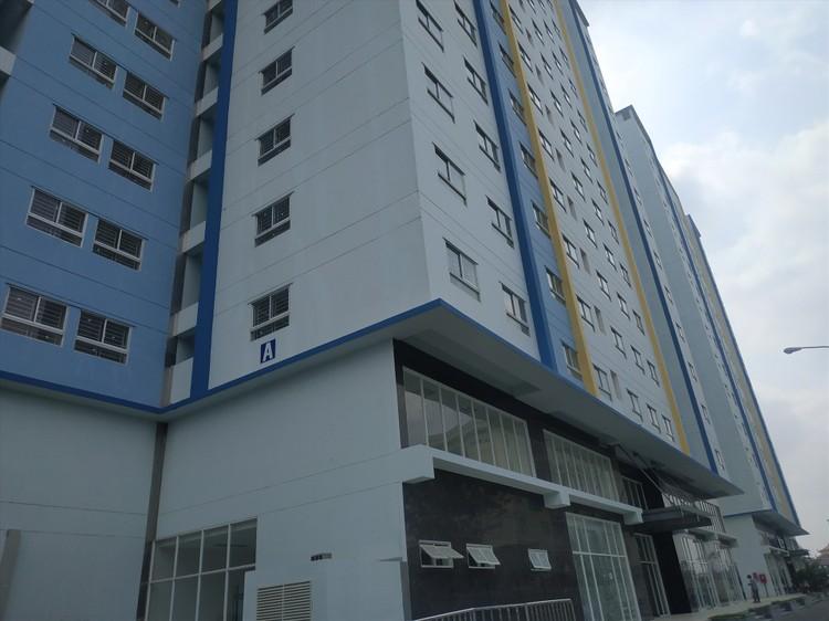 Dự án nhà ở thương mại giá thấp: Đề xuất không vượt 20 triệu đồng/m2 ảnh 1
