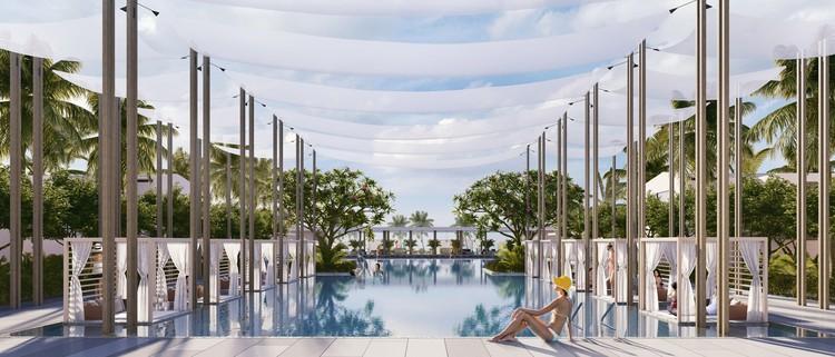 Regent Phu Quoc – dấu ấn nổi bật của thị trường khách sạn nghỉ dưỡng cao cấp tại Việt Nam ảnh 4