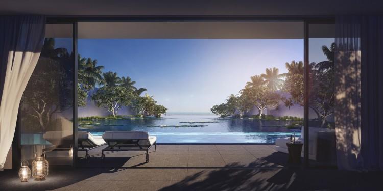 Regent Phu Quoc – dấu ấn nổi bật của thị trường khách sạn nghỉ dưỡng cao cấp tại Việt Nam ảnh 6