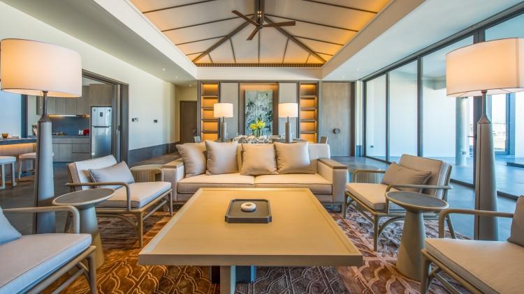 Regent Phu Quoc – dấu ấn nổi bật của thị trường khách sạn nghỉ dưỡng cao cấp tại Việt Nam ảnh 8