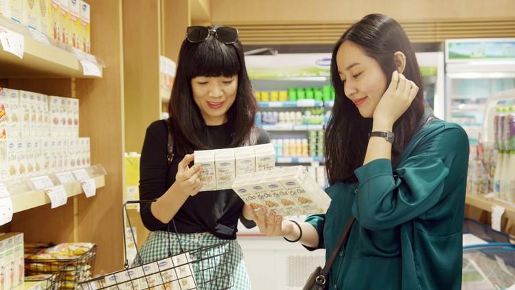 """3 lý do dòng sữa hạt cao cấp của Vinamilk được kỳ vọng """"làm nên chuyện"""" tại Hàn Quốc ảnh 5"""