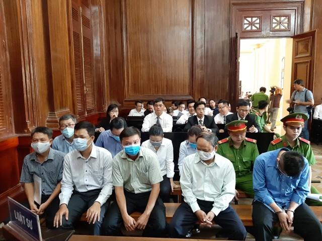 Trần Phương Bình bị cáo buộc gây thiệt hại 8.800 tỷ đồng ảnh 1