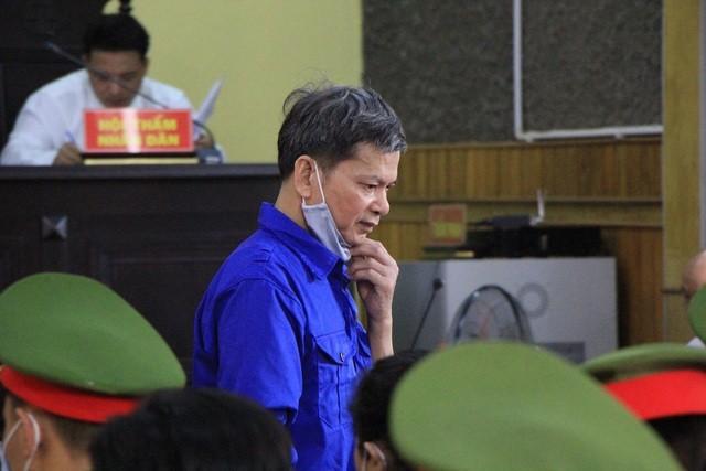 Vụ gian lận thi cử Sơn La: Cựu Phó Giám đốc Sở Giáo dục kháng cáo ảnh 1