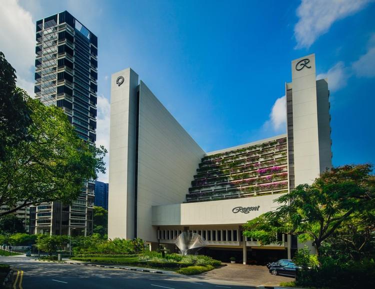 Regent và câu chuyện của thương hiệu khách sạn nghỉ dưỡng cao cấp hàng đầu thế giới ảnh 1
