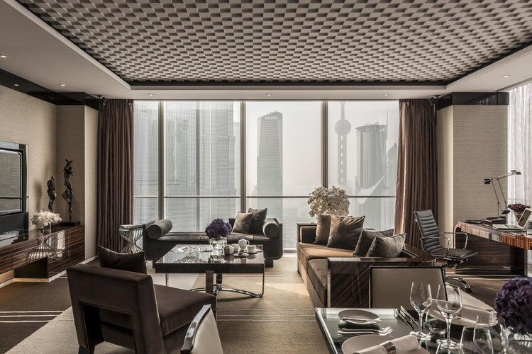 Regent và câu chuyện của thương hiệu khách sạn nghỉ dưỡng cao cấp hàng đầu thế giới ảnh 3