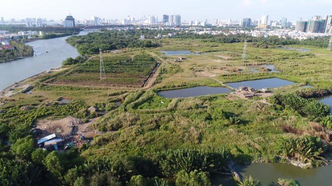 Quốc Cường Gia Lai sa lầy ở dự án Bắc Phước Kiển, nguy cơ bị thu hồi ảnh 1