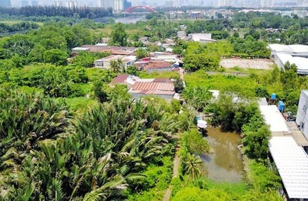 Quốc Cường Gia Lai sa lầy ở dự án Bắc Phước Kiển, nguy cơ bị thu hồi ảnh 2