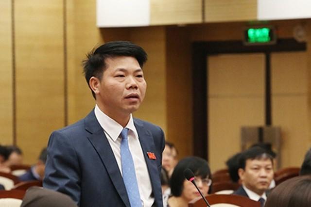 Hà Nội: Chưa xét tư cách đại biểu HĐND với Bí thư quận Hà Đông vừa bị cảnh cáo ảnh 1