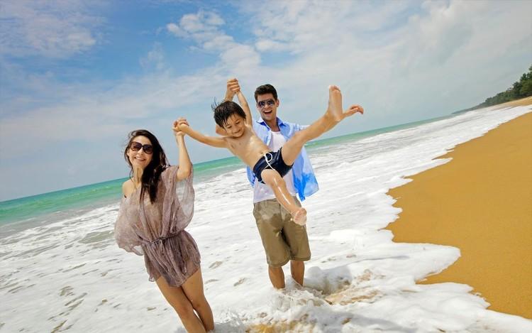 Du lịch Phú Quốc: Kỳ vọng cú huých từ công viên giải trí bản sắc việt, chuẩn quốc tế, vị trí trung tâm ảnh 1