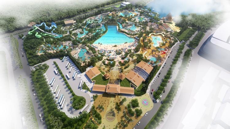 Du lịch Phú Quốc: Kỳ vọng cú huých từ công viên giải trí bản sắc việt, chuẩn quốc tế, vị trí trung tâm ảnh 3