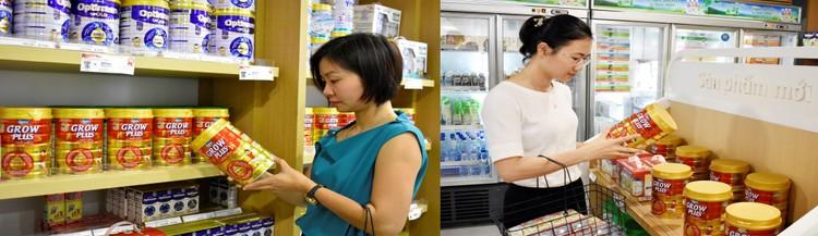 Bước tiến mới của Vinamilk: Ra mắt sản phẩm sữa bột trẻ em được bổ sung tổ yến ảnh 1