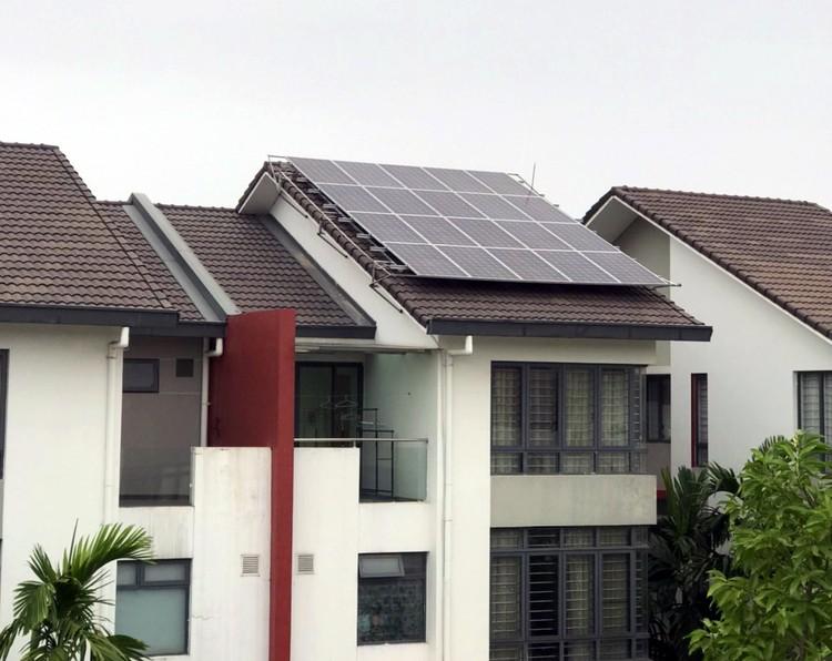 """Người dân có thể """"bán điện"""" lại cho """"Nhà đèn"""" từ hệ thống điện mặt trời mái nhà ảnh 3"""