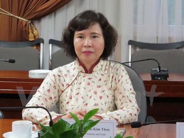 Khối tài sản khổng lồ của ba mẹ con cựu Thứ trưởng Hồ Thị Kim Thoa ảnh 1
