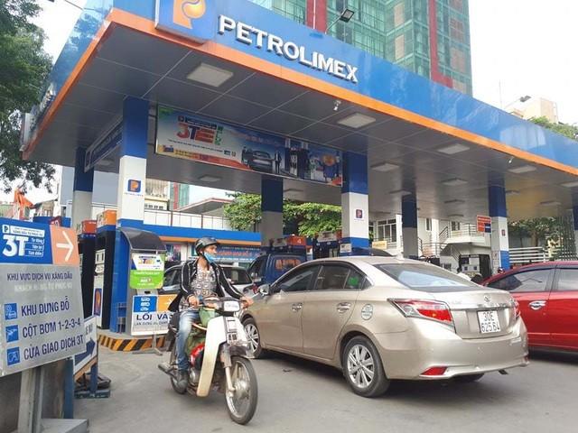 Thay đổi cách tính giá xăng dầu, một mặt bằng giá mới cho toàn dân ảnh 1