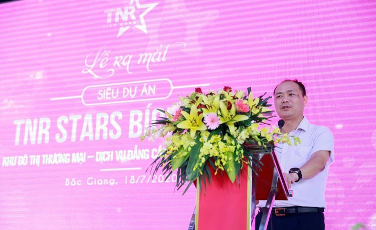 TNR Stars Bích Động – Biểu tượng mới của bất động sản Bắc Giang ảnh 1