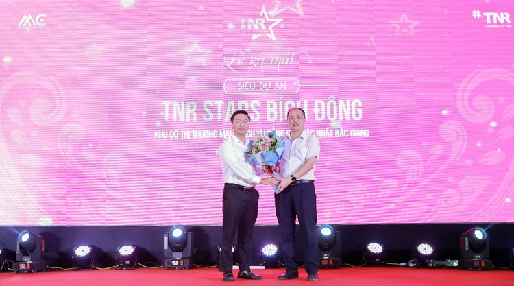 TNR Stars Bích Động – Biểu tượng mới của bất động sản Bắc Giang ảnh 2