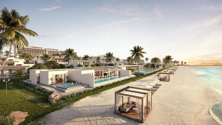 """""""Regent Phu Quoc Resort & Residences có thể làm say mê những chủ nhân khó tính nhất"""" ảnh 1"""