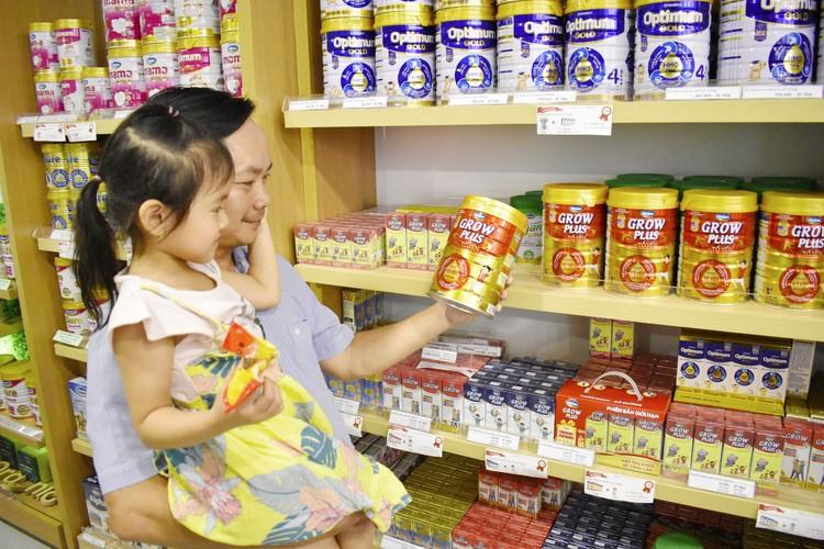 Vinamilk liên tiếp được đánh giá thuộc top kinh doanh hiệu quả nhất Việt Nam ảnh 5