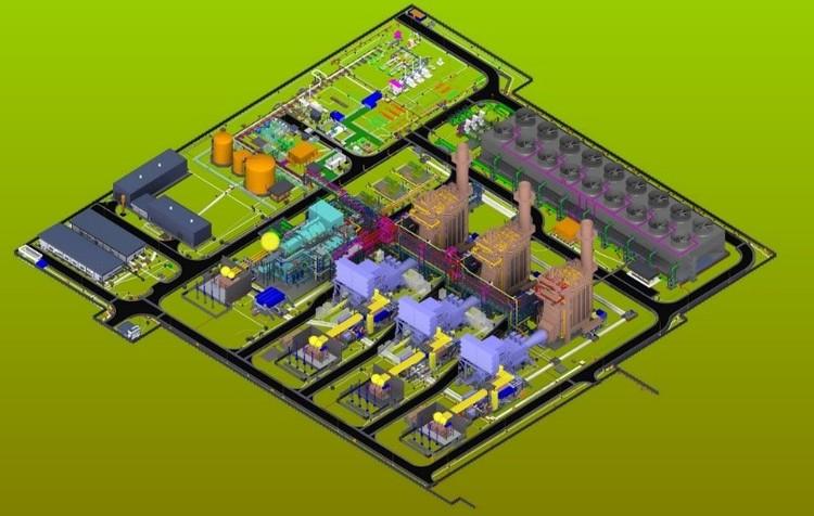 Một số giải pháp đảm bảo sự thành công đầu tư phát triển chuỗi khí – điện LNG ảnh 1