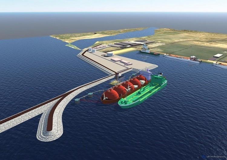 Một số giải pháp đảm bảo sự thành công đầu tư phát triển chuỗi khí – điện LNG ảnh 2