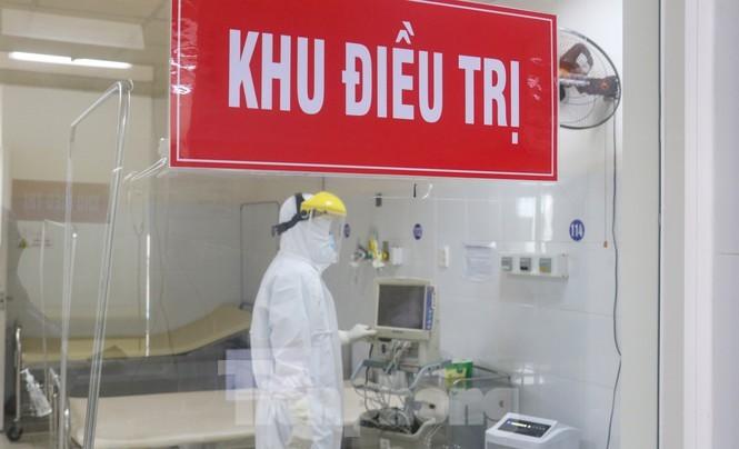 Phong tỏa Bệnh viện C Đà Nẵng: Gần 1000 người bên trong được lo ăn ở ra sao? ảnh 2