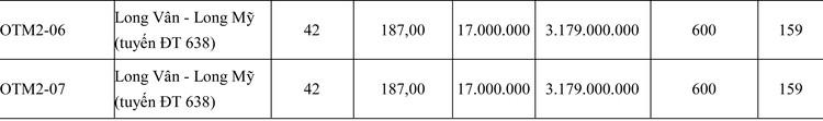 Ngày 15/8/2020, đấu giá quyền sử dụng đất tại thành phố Quy Nhơn, tỉnh Bình Định ảnh 2
