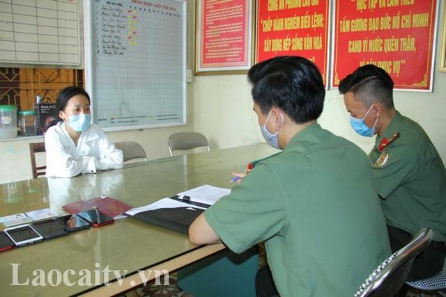Lào Cai: Khởi tố 3 đối tượng tổ chức đưa người Trung Quốc nhập cảnh trái phép ảnh 1